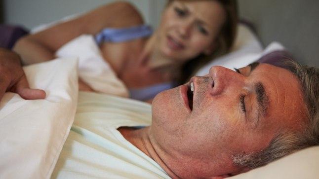 Mehed ei tee reeglina norskamisest probleemi. Kuid see on sageli märk uneapnoest, mis võib põhjustada vererõhuprobleeme, südameprobleeme või isegi diabeeti.