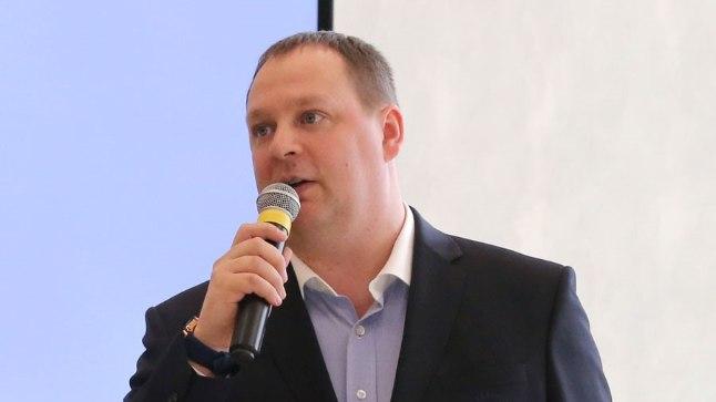 Oliver Läll