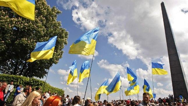 9 мая 2016, Киев