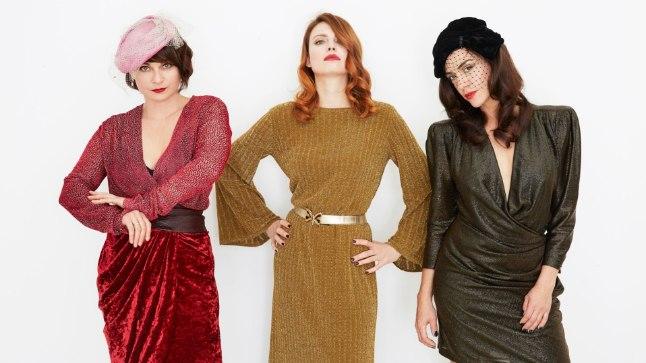 """VANAD LOOD UUES KUUES: 2003. aastal asutatud Nouvelle Vague (nimi vihjab Prantsuse kino uuele lainele, 1980. aastate rokistiilile ja bossanoova tõlketähendusele) tõusis areenile Joy Divisioni hitiga """"Love Will Tear Us Apart"""" ning on saanud oma kaveritega maailmakuulsaks. Ansambli arvukate naisvokalistide seas on olnud ka Vanessa Paradis."""