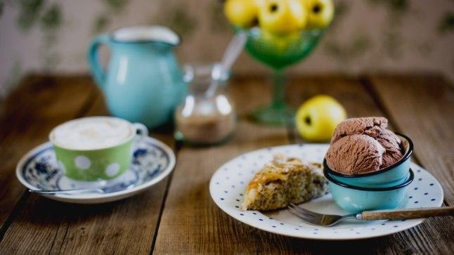 RÕÕM KEVADEST | Rukkikama-jogurtijäätis? Proovi seda ja veel teisigi põnevaid maitseid!