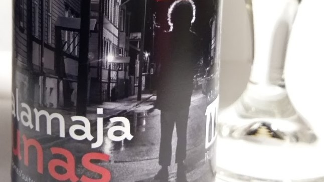 ÕLLEPÄEVIK: Kalamaja Kaunas