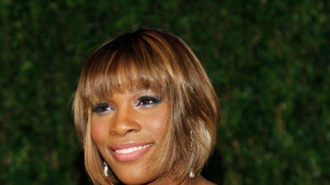 Venus Williams aastal 2010.
