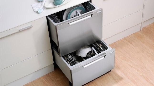 Uuringud on näidanud, et masinaga nõusid pestes kulub sageli vähem vett kui käsitsi seda tööd tehes.