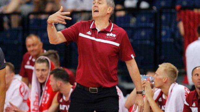 Ainars Bagatskis.