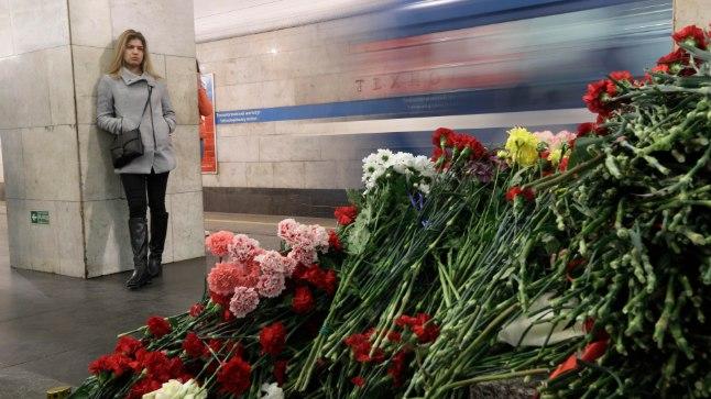 По версии следствия, непосредственным исполнителем теракта был уроженец Киргизии Акбаржон Джалилов.