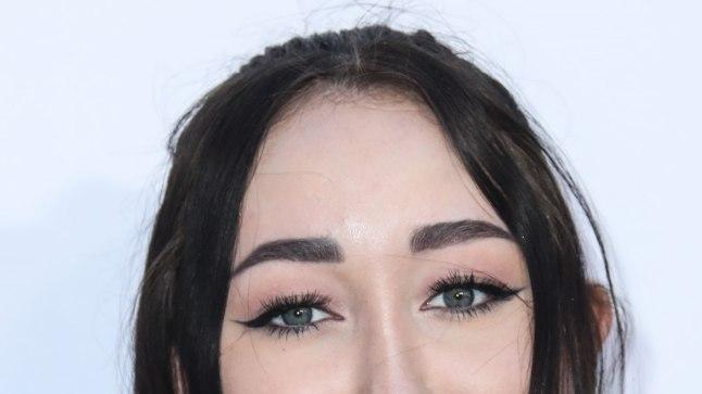 Kas Miley 17aastane õde on lasknud oma näkku täiteaineid süstida?