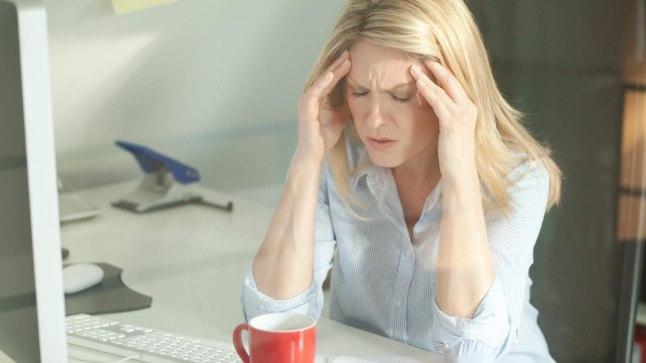 TÖÖTAJA DILEMMA: tõbisena tööle või rahatuna koju?