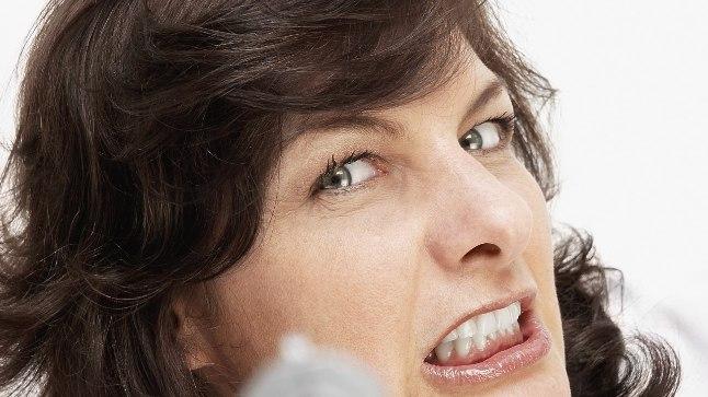 Kümme tegevust, mis ajavad arsti närvi