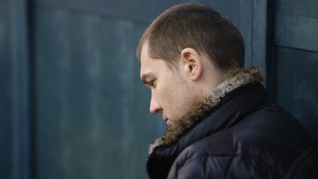 Juri Vorobei näos ei liikunud ükski lihas, kui kohtunik tegi teatavaks, et mõistab tapja ligi kümneks aastaks vangi – kaks aastat rohkem, kui taotles prokurör.