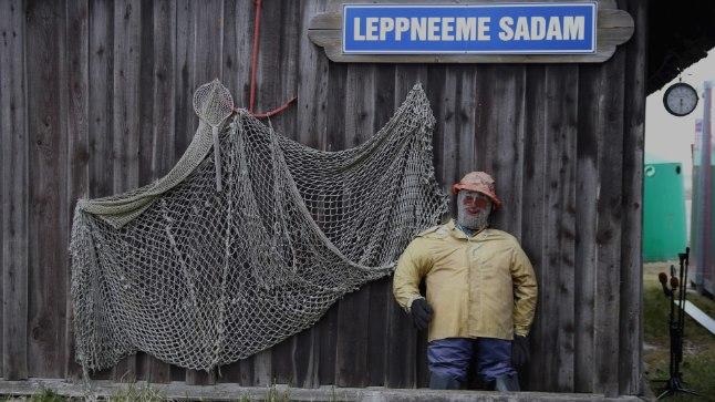 GALERII JA VIDEO: Avatud kalasadamate päev Leppneemes