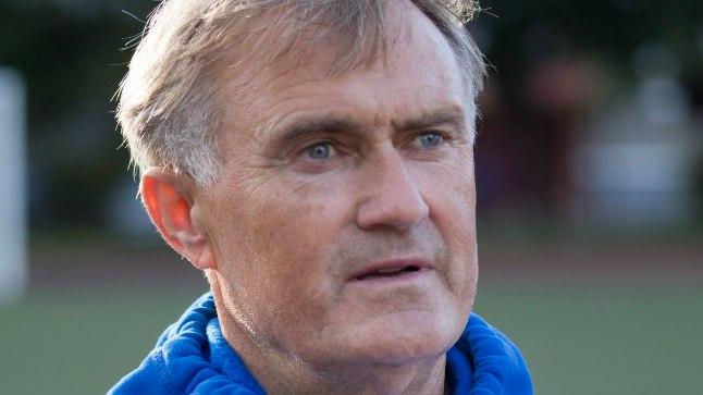 Endine Eesti jalgpallikoondise peatreener Tarmo Rüütli naudib nüüd treeneritööd Põhja-Tallinn Volta jalgpalliklubis