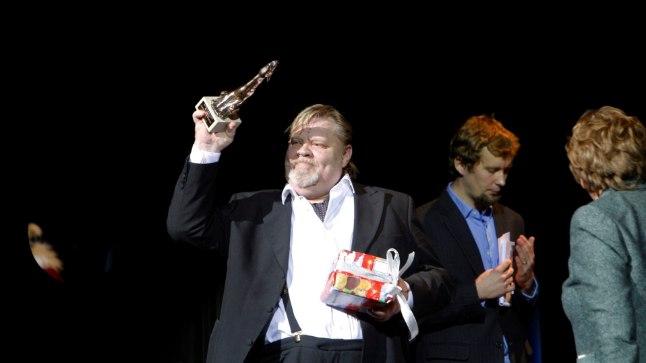 2010. aastal pälvis Vesa-Matti Loiri PÖFF-i elutööpreemia ja sel puhul külastas ta ka Tallinna