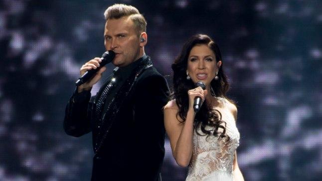 """LOOTUS: """"Kui Koit Toome ja Laura Põldvere peaksid lauluga """"Verona"""" ootamatult Eurovisioni võitma, siis küll leitaks ka raha, et tuleval aastal lauluvõistlus Tallinnas korraldada,"""" usuvad asjatundjad."""
