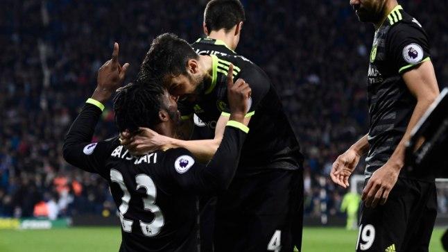 Londoni Chelsea kindlustas Premier League'i tiitli