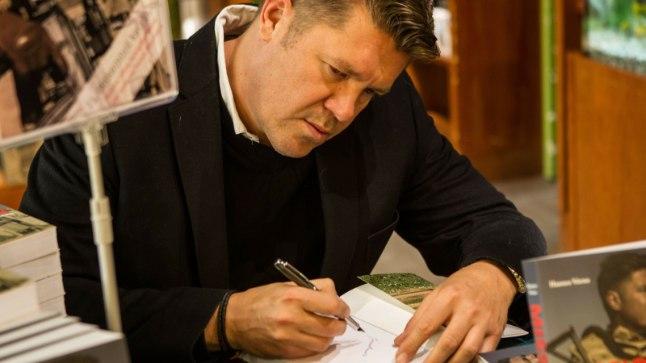 Hannes Võrno rääkis oma raamatus avameelselt oma perekonnas pettumisest.