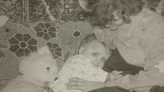 Enne emaga taasühinemist möödus enam kui 30 aastat.
