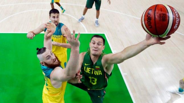 Kas kujutate ette Leedu koondist mitte ainult NBA, vaid ka Euroliiga mängijateta, sealhulgas Paulius Jankunaseta?