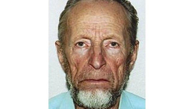 78aastane Joe Pärnust.
