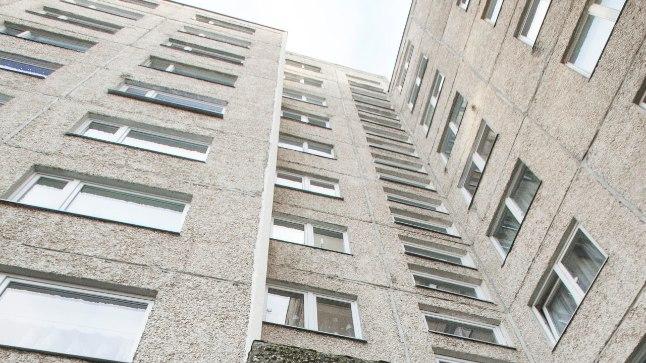 Lasnamäe maja Võru tänav 2 korteriühistu. Ühistu esimees Anatoli Gladkov.