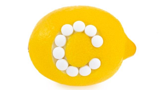 Tsitruselised sisaldavad ohtralt C-vitamiini.