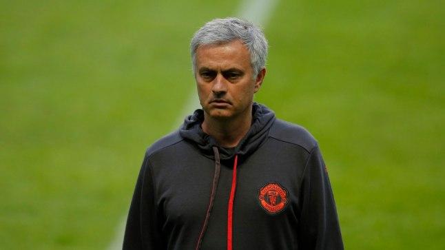 Jose Mourinhot ning Manchester Unitedit ootab õhtul hiiglaslik mäng.
