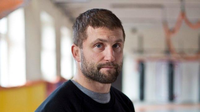 Martin Plaser