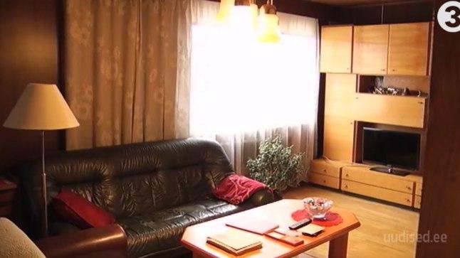 TV3 VIDEO | Ekskursioon nõukaaegses luksusvillas, kus aeg oleks nagu seisma jäänud