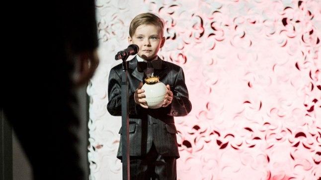 TV3 VIDEO | 4-aastane Oliver rõõmsalt: olen saanud fännikirja ka president Kaljulaidilt