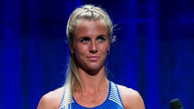 Grit Šadeiko alustas Götzise seitsmevõistlust suurepärase tulemusega