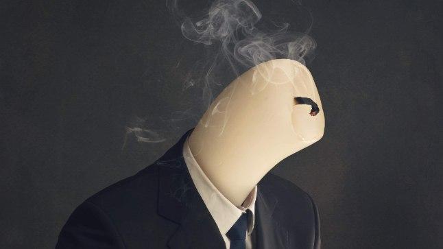 Ettevaatust töönarkomaanid! Risk läbi põleda ähvardab just teid.