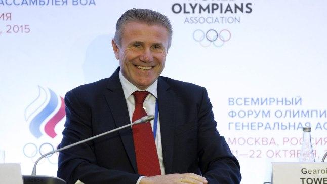 Kas ka kõik Sergei Bubka 1980-1990ndatel hüpatud rekordid läheksid tühistamisele? Tõsi, 20 aastat pärast Bubka viimast rekordiparandust võttis Euroopa ja maailmarekordi enda kätte prantslane Renaud Lavillenie.