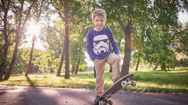 3aa6eb42b0e Rõõmsate laste festivali väike peakorraldaja, 5-aastane Pärt lubab, et sel  aastal on