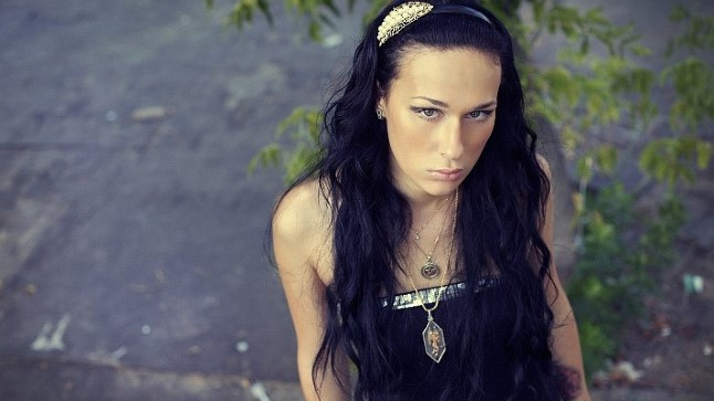 Ilona Novosjolova