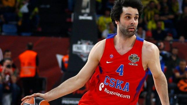 CSKA püüab Miloš Teodosici endale jätta.