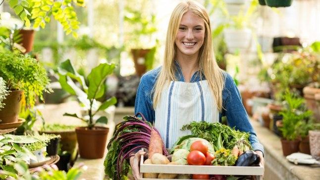 Uuring näitas, et inimeste jaoks on tervisliku toitumise sünonüüm juurikad ja puuviljad.