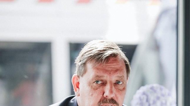 Keskerakonna linnapeakandidaat Tallinnas on Taavi Aas.