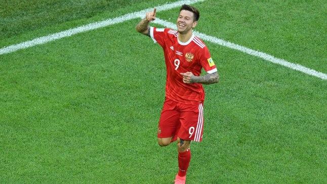 Venemaa - Uus-Meremaa 2:0