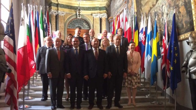 Maltal toimus USA ja Euroopa Liidu sise- ja justiitsministrite kohtumine