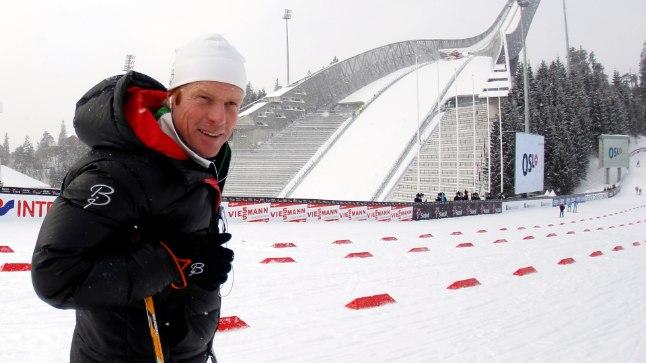 Björn Daehlie