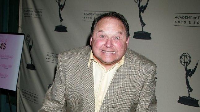 Stephen Furst 2008. aastal.