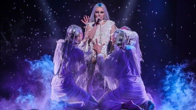 Eesti Laul 2017 - Kerli