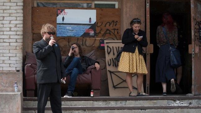 Tallinn Art Week 2017 lõpetas vastuolulise ja kurikuulsa Performance Festivaliga