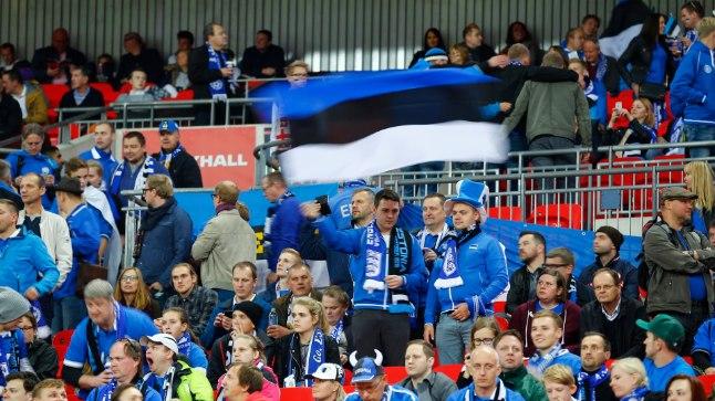 Eesti fännidel on põhjust ka klubisarjades saavutatud edu üle rõõmu tunda.