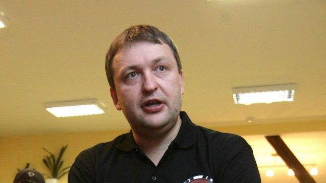 Antanas Guoga ehk Tony G on Rytase uus omanik.