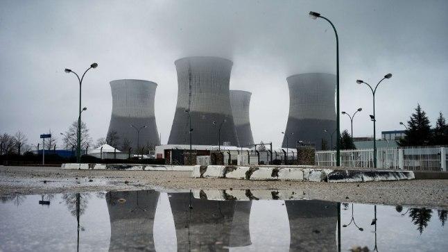 Bugey' tuumaelektrijaam