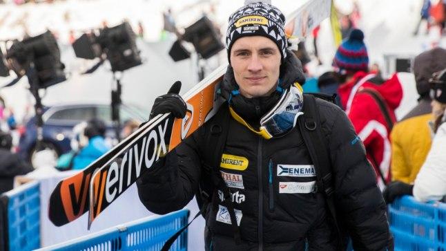 PÕNEV! Ootamatult sportlaskarjääri lõpetanud Kaarel Nurmsalu avab otsuse tagamaid ja avaldab huvitava fakti
