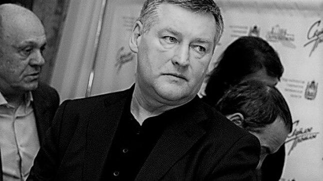 Sergei Mõlnikov.