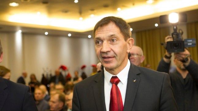EOK president ja ärimees Urmas Sõõrumaa teatas sel nädalal ootamatult, et loob kohalike omavalitsuste valimisteks Tallinnas oma valimisnimekirja
