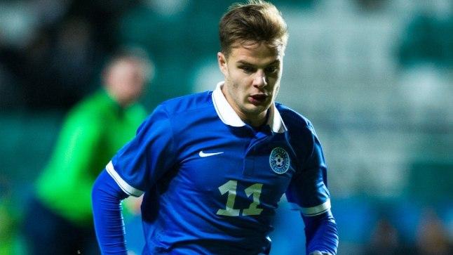 KOLMAS POOLAEG | Miks on Rauno Sappinen Eesti liiga kõige väärtuslikum mängija?